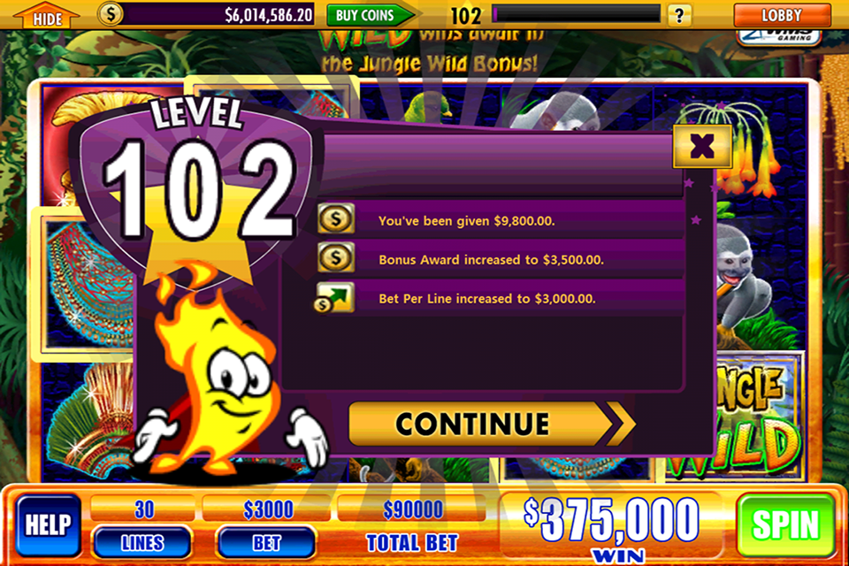jackpot party casino online casino online games