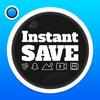 InstantSave for Instagram, Vine and SnapChat