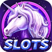 Unicorn Slots Casino Free Game free software for iPhone and iPad