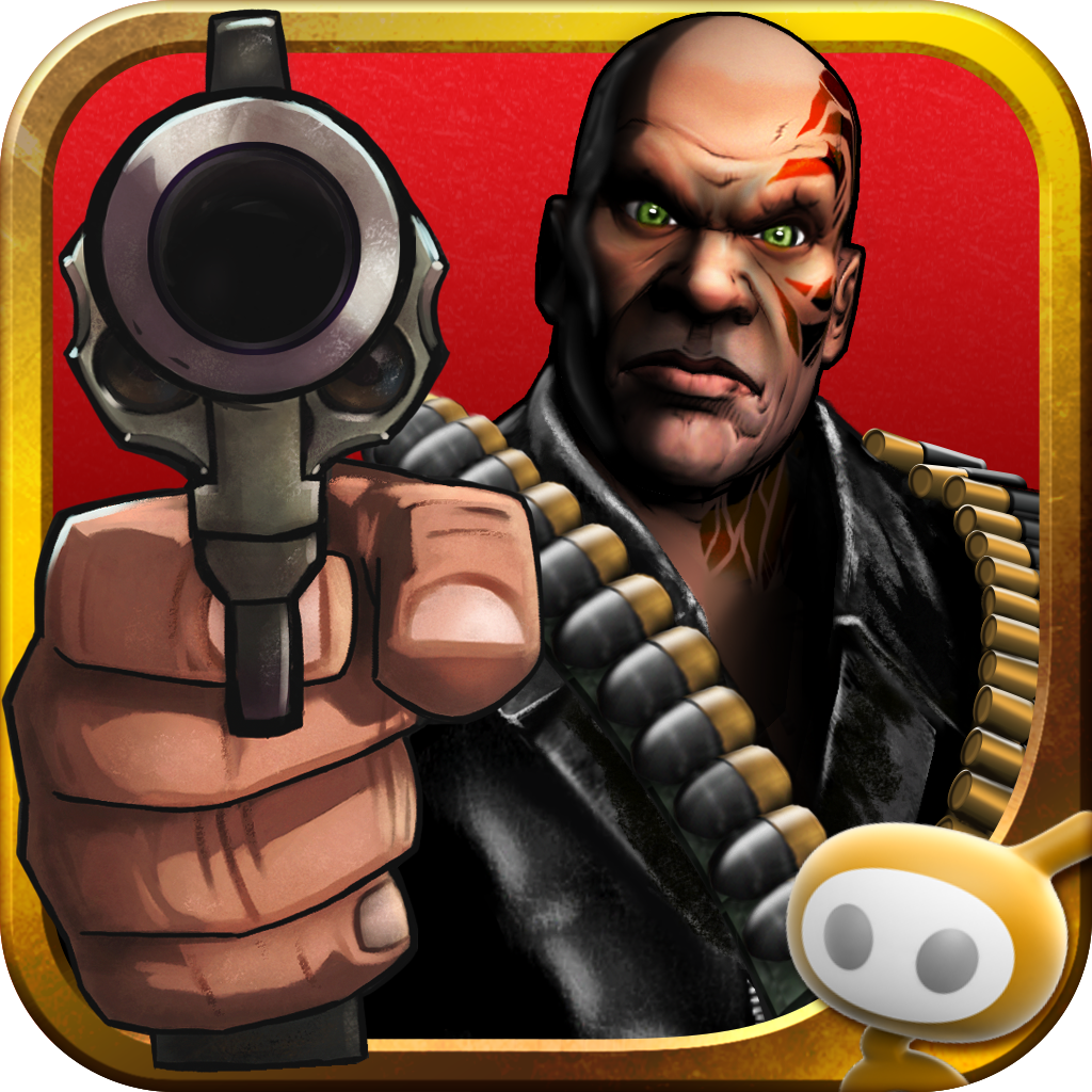 Tons of Guns iOS